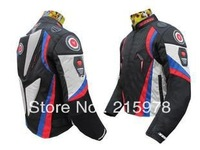 oxford  motorcycle jacket mandarin collar  condura+mesh cloth  riding suitin stock size S to XXXL