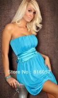 Free shipping! New item hot sell Summer club dress ,sexy dress lingerie,lingerie,four colours