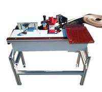 portable edge bander extensive table