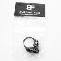 Building Fire Top Quality Ambidextrous Sling Attachment Point for Hunting Scope