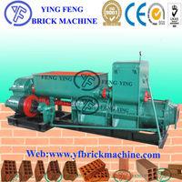 automatic brick forming machine, YF brick forming machine