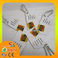ID card Identification keyfobs EM Access Control Card key fob Keyfob Card Door Entry Access 100pcs/Lot