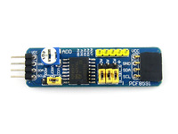 PCF8591 AD DA Board A/D Converter & D/A Converter Module with I2C interface PCF8591 on Board