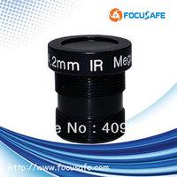 4.2mm Megapixel Lens with M12*0.5 Mount