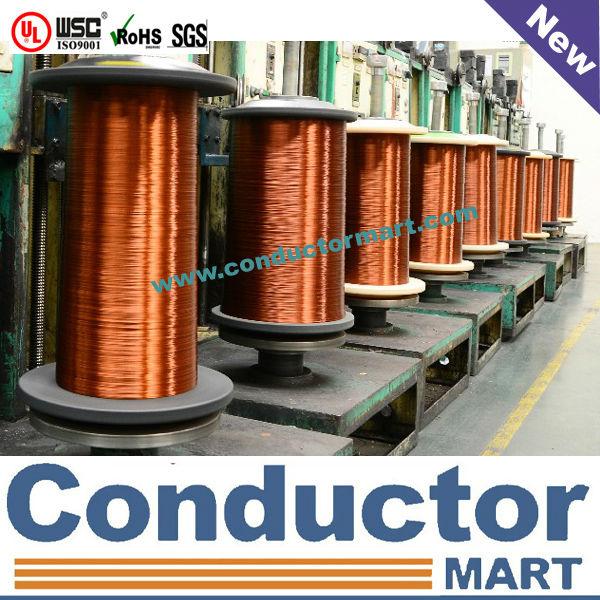 class155/180/200 UL standards 24 transformer winding wire(China (Mainland))