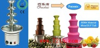 60cm 4 tier Commercial chocolate fountain