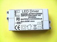 60W  12V5A LED Power Supply