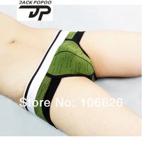 #0004 men fashion Jackpopoo sexy men's sexy lingerie underwear cartoon U bag low waist cotton boxer shorts comfortable trunk