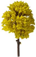 Model tree  Plastic model tree  high is 100mm