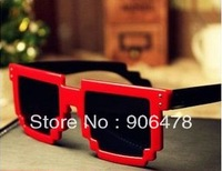 Fashion Super Star Cool Summer Sunglasses Square Shape Glasses Free Shipping