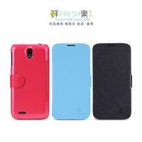 Free shipping,Nillkin case (Fresh series) for Lenovo A830