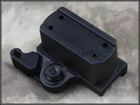 T1 Red Dot QD Mount for T1 1X24 rifle scope free ship
