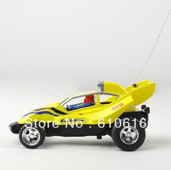 New RC Remote Control Mini KR2 RC Kart Racing