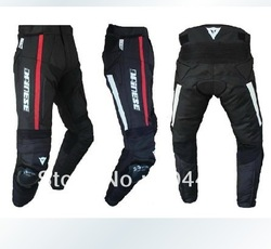FREE SHIPPING Motorcycle trousers NEW Motorcycle Racing for Motorcycle pant(China (Mainland))