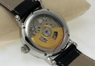 Seagull watch automatic mechanical watch m171s strip belt
