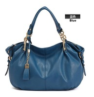 Autumn And Winter Landing!Weidipolo Women Leather Handbags Fashion Totes Bags High Quality