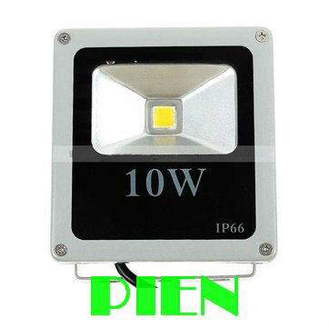 Mini-led-flutlicht 10w ip66 outdoor Landschaft leuchte wand gartenlampe cold|warm weißen high power ce& rohs 50pcs/lot