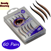 600 Pairs Black Double Eyelid Tape Fashion Eyeliner Decoration Gifts for Women Wholesale