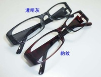 Free shipping   women reader   Plastic reading glasses with Various colors +1.50,+2.00,+2.25,+2.75