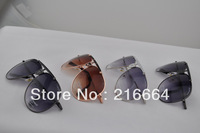 new men sunglasses , men's business sunglasses , casual sunglasses 2027.Gradient sunglasses.With the original packaging