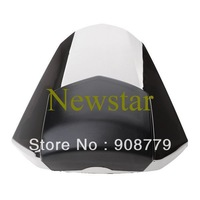 Free Shipping Brand New Rear Seat Cover Cowl for Yamaha YZF R6 08-10 Chrome Guaranteed 100%
