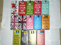 Freeshipping !l UK Retro Flag Case, Keep Calm And Carry On Series Hard Case For iPhone 4 4S