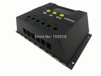 50A 12/24V Solar Regulator Charge controller  LCD screen, solar controller, new