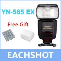 Yongnuo YN-565Ex for Nikon, YN565EX YN-565 EX ITTL I-TTL Flash Speedlight/Speedlite D200 D80 D300 D700 D90 D3200 D7000 D800 D600