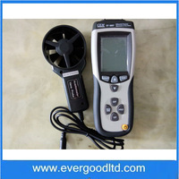 Professional CEM DT-8897 Differential Pressure Manometer & Flow Meter Multifunction Environment Meter Free Shipping
