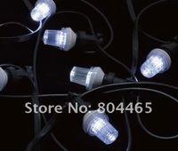 Outdoor led strobe light,holiday led flash lamp,230v E27 200pcs/lot,3years warranty