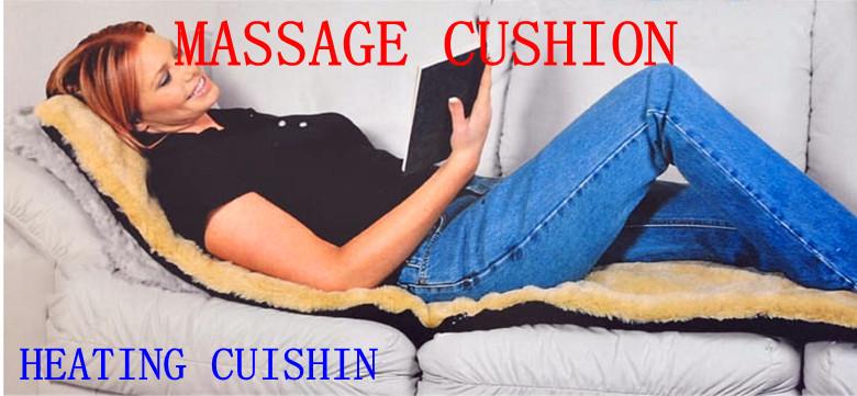Free shipping+High quality for Vibration heated massage mattress heated massage mattress vibration massage mattress(China (Mainland))