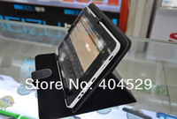 "9.7"" leather case for E Pad E note android tablet PC sanei ainol novo onda cube newman"