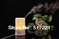 Desk LED light humidity diffuser with aroma
