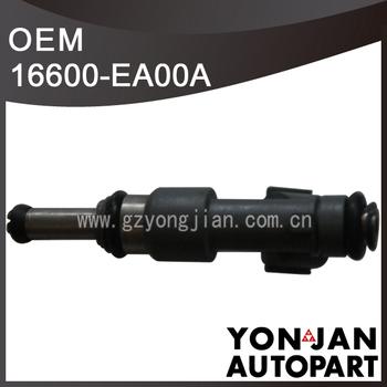 16600-EA00A  Fuel Injector Nozzle