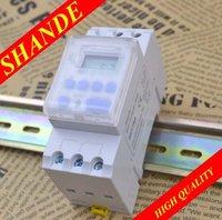 SDT16A Manufactuer 220V 110V 12V The 2nd updated digital timer better than THC15A DHC15A