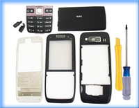 MOBILE PHONE COVER HOUSING CASE +KEYPAD TOOL FOR NOKIA E52