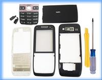 MOBILE PHONE COVER HOUSING CASE +KEYPAD TOOL FOR NOKIA E52