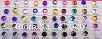 2012 Free Shipping 22 mm rhinestones ,200pcs/bag