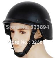NIJ Level IIIA M88 Army Combat PE Helmet, Bulletproof Ballistic Helmet
