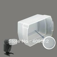 wholesale ! 100% NEW! Flash Diffuser cover for Yongnuo YN-560 YN560 YN-560II YN-565EX