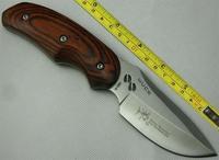 Buck Hunting Knife Rocky Mountain Elk Foundation 480