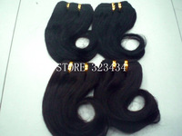 "indian virgin hair deep wave 8""  color 1# 2#  free shipping best selling cheapest price"