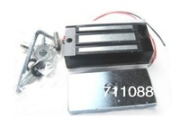 60kgs,12V type electric magnetic door lock LT180