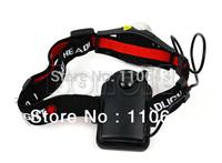 2Pcs/Lot 300LM 3 MODE CREE Q5 LED Zoom Bike Bicycle HeadLight Lamp Flashlight Light Headlamp Free Shipping TK0220