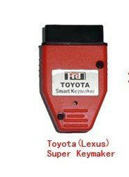 wholesale for wonderful car key remote control toyota lexus keymaker key maker(China (Mainland))