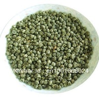500g Jasmine Pearl Tea, Fragrance Green Tea, Free Shipping