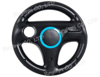 Kinect Steering Wheel for Wii Racing Games (Black)