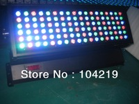 High power outdoor led flood light 108*3W RGB perfect for big stage,vent,park 2pcs/lot Free shipping by Fedex