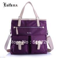 Women's handbag 2013  fashion nylon big bags women's shoulder bag cross-body handbag