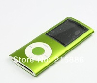 DHL EMS Fast Free Shipping,20pcs 16GB mp4 player 4th 1.8 inch Screen Button 4Gen mp4,Mixed Color